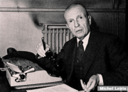Michel Leiris